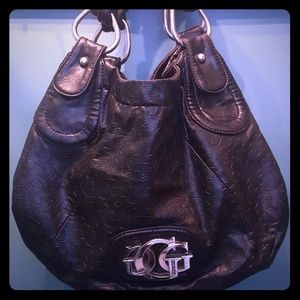 Black Guess pocketbook